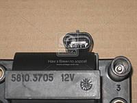 Модуль зажигания ГАЗ, УАЗ инжекторн. (пр-во г.Москва), 1037217
