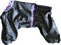 Комбинезон-дождевик на стафа, шарпея, англ. бульдога
