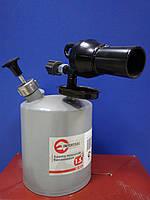 Паяльная лампа бензиновая 1,5 л