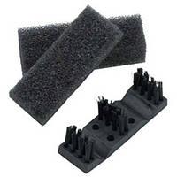 Запасные части для ICE TOOLZ С113, 2 щетки (ОРИГИНАЛ)