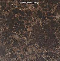 Акция - кварцвиниловая плитка LG Decotile DTS 2245 / Темный мрамор - БЕСПЛАТНАЯ доставка по Украине