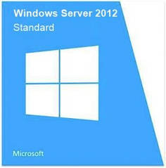 Microsoft Windows Server Std 2008 R2 w/SP1 x64 Russian OEM (P73-05121) пошкоджена упаковка!