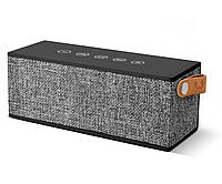 Bluetooth-колонка Fresh 'n Rebel Rockbox Brick Fabriq Edition Army Concrete