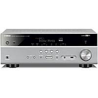 AV-ресивер Yamaha MusicCast RX-V585 titanium