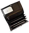 Женский кошелек из натуральной кожи Verity (10x19.5x4) , фото 3