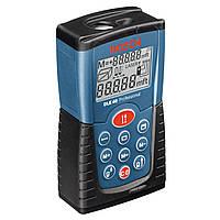 Лазерный профессиональный дальномер Bosch DLE 40