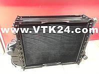 Данная запчасть успешно используется с целью охлаждения двигателей в тракторе.