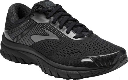 d351bf72 Женские кроссовки Brooks Adrenaline GTS 18 Running Shoe Black/Black -  SaleUSA