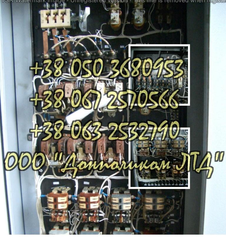 ДК-61 (ирак 656222.021-01, ирак 656222.043-10) крановые панели
