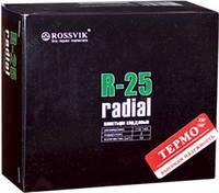 Пластир радіальний R-251 ТЕРМО (115х145 мм) Россвик, фото 1