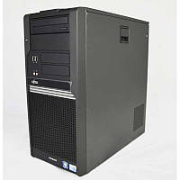 Fujitsu Celsius W380 intel Core i5 650 3.20GHz/4Gb DDR3/250Gb SATA, фото 1