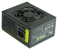 Блок питания 400W SFX Power Lux PLM-400 80mm бу