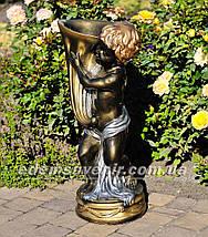 Подставка для цветов кашпо Рог изобилия (Ср), фото 2