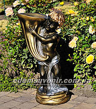Подставка для цветов кашпо Рог изобилия (Ср), фото 3