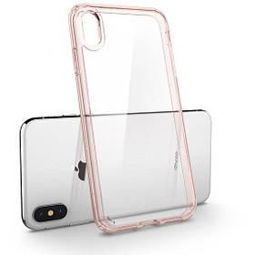 "Чохол Spigen Ultra Hybrid iPhone Xs Max {6.5 ""} rose crystal (065CS25129) EAN / UPC: 8809613766233"