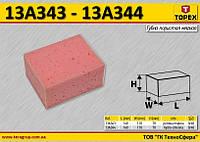Пористая мягкая губка, TOPEX 13A343