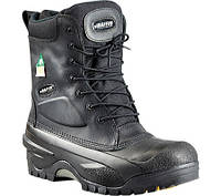 Мужские ботинки Baffin Workhorse -60 Safety Toe and Plate Boot Black bea8d0969364a