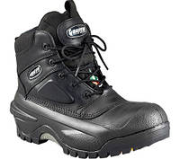 Мужские ботинки Baffin Compressor -60 Safety Toe and Plate Boot Black e0ca4a2276579