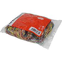 Резинка для денег Delta by Axent 4623 d60мм 1000г цветная