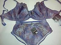 Комплект нижнего женского белья Balaloum с мягкой полудублированной чашкой  р. 75С М 57824ed1e1610