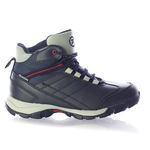 Ботинки подростковые Restime pwz15155-1