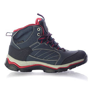 Ботинки подростковые Restime pwz15137