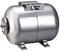 Гидроаккумулятор 50л нержавейка (inox)