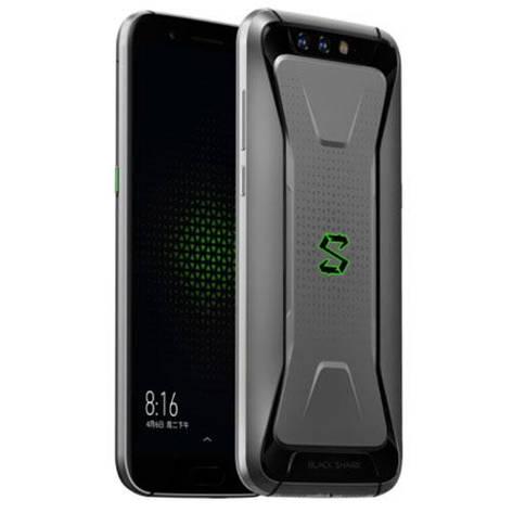 Xiaomi Black Shark 6/64Gb Grey Global Version, фото 2