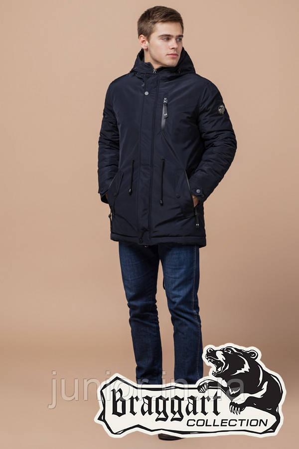 8da67ee0e3e Зимняя куртка парка мужская Braggart - Оптово-розничный интернет-магазин  детской одежды