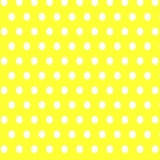 """Салфетка Silken 3-слойная """"Горошки м"""" желтая 20шт 33*33см, фото 2"""