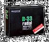 Пластир радіальний R-33 ТЕРМО (100х125 мм) Россвик