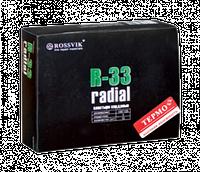 Пластырь радиальный R-33 ТЕРМО (100х125 мм) Россвик, фото 1