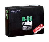 Пластырь радиальный R-33 ТЕРМО (100х125 мм) Россвик