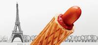 Оборудование для французских хот-догов