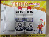 Раствор для промывки теплообменников Detex