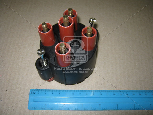 Крышка распределителя зажигания (пр-во BERU), VK310S