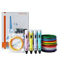 3D Ручка 3D Pen RP-100B PRO