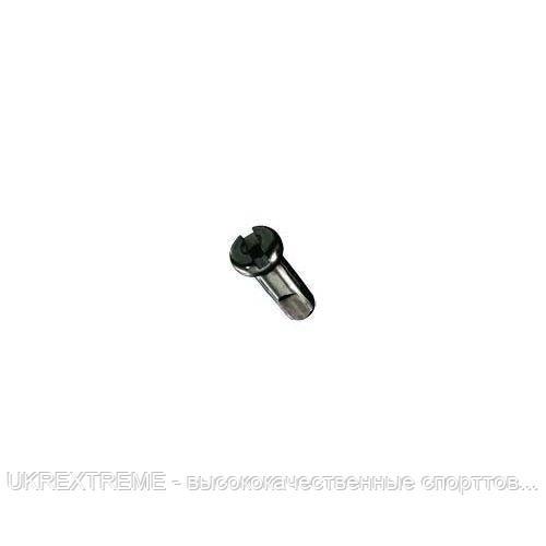 Ниппель Mach1 2/12мм черный 1 шт (ОРИГИНАЛ)