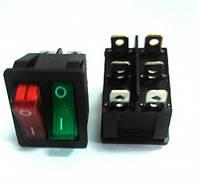 Кнопки и переключатели
