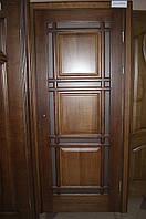 Двери межкомнатные дубовые изготовление