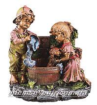 Подставка для цветов кашпо Детство, фото 2