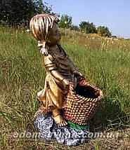 Подставка для цветов кашпо Маша малая, фото 3