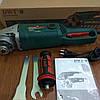Углошлифовальная машина DWT WS22-230D, фото 6