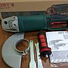 Углошлифовальная машина DWT WS22-230D, фото 3