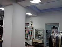 Светильники офисные светодиодные ODO-16W-A+