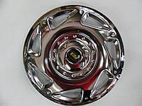 Металлические колпаки Mercedes Sprinter W906 (1 катк., 4 шт)