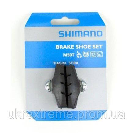 Tiagra//Sora Brake Shoe Set