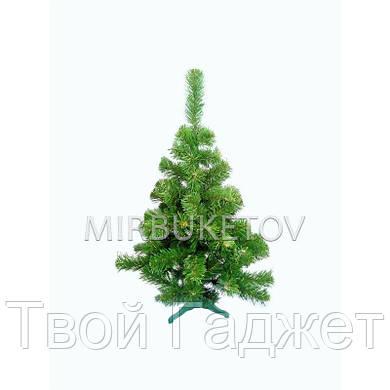 ОПТ/Розница Искусственная елка ПВХ зеленая, 55 см ВИДЕООБЗОР