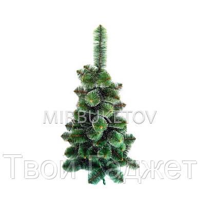 ОПТ/Розница Искусственная сосна с заснеженными иголками, 1.5 м, Pine15S