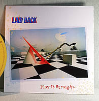 CD диск Laid Back - Play It Straigh